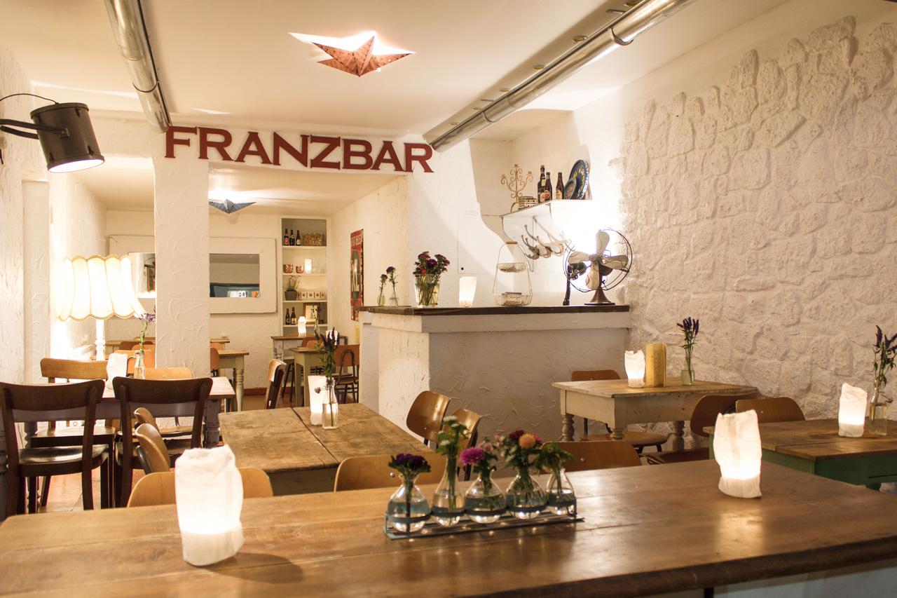 Franz Bar