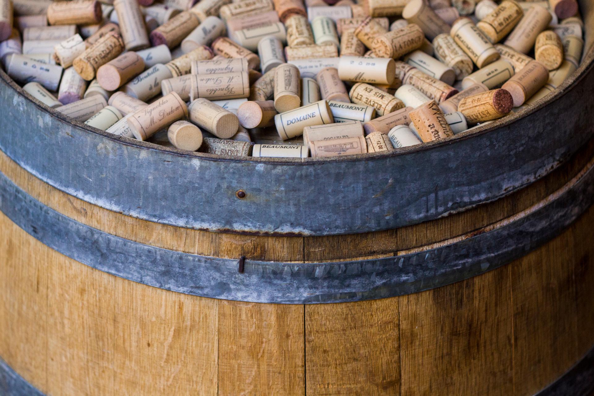 Weinkarte Slide