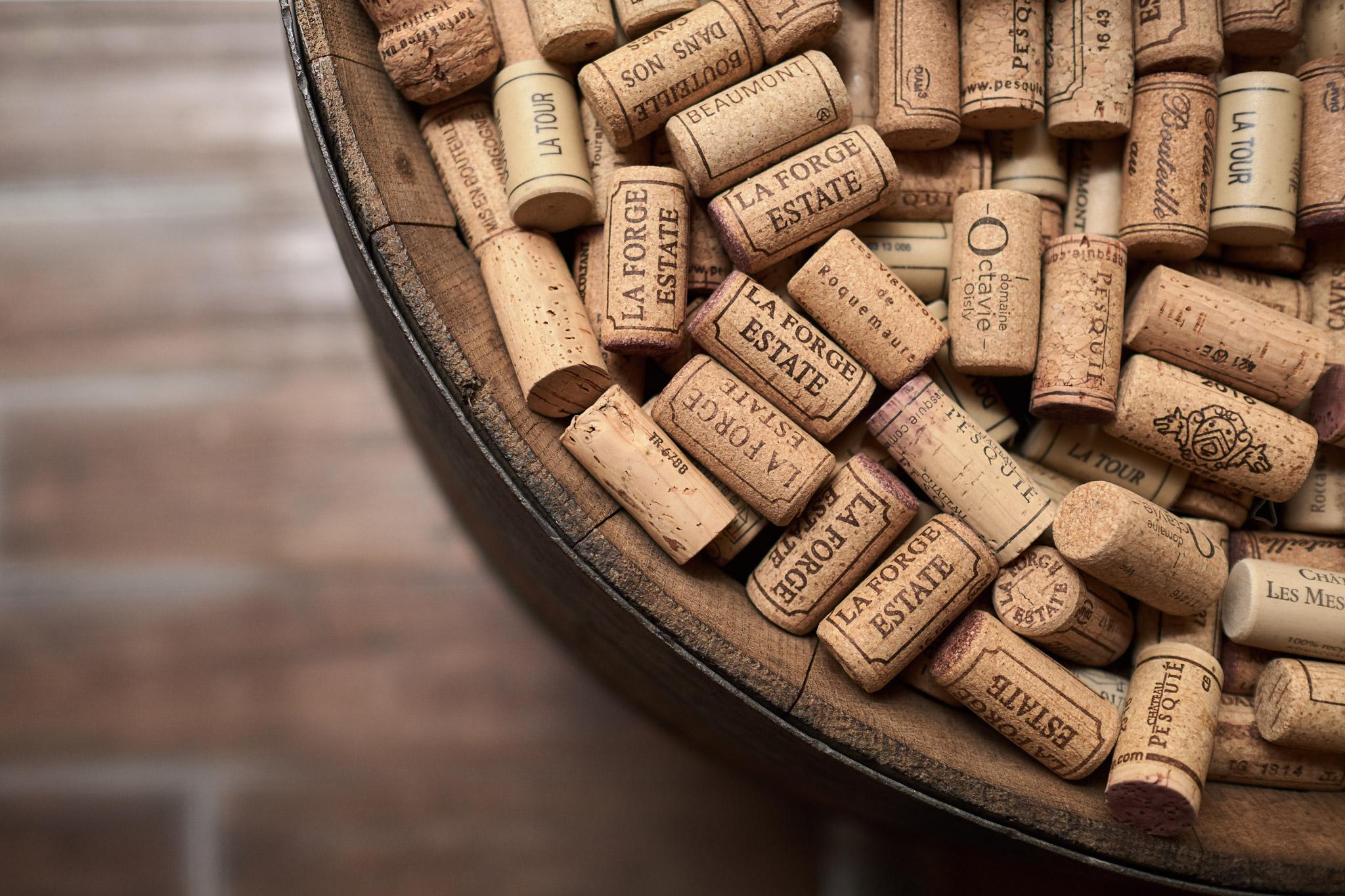 Weinkarte – 1