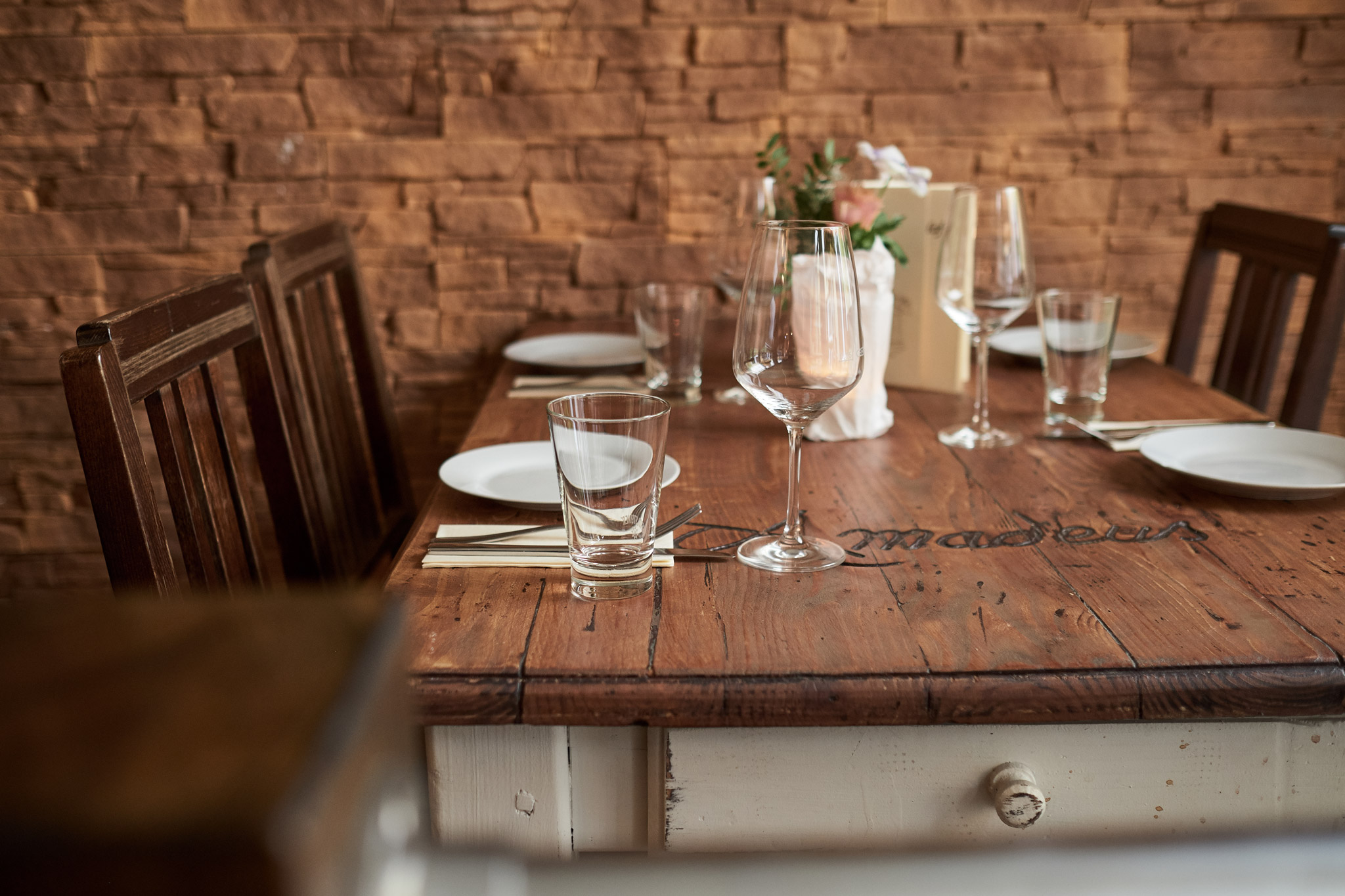 Restaurant 05 – Brasserie 2