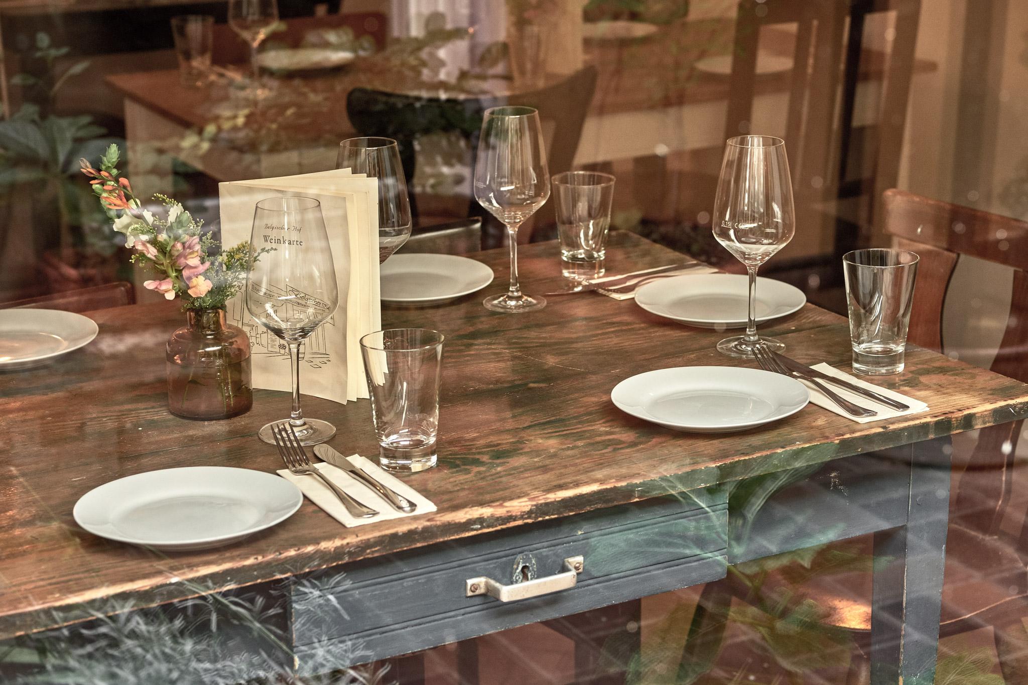 Restaurant 10 – FranzBar 2