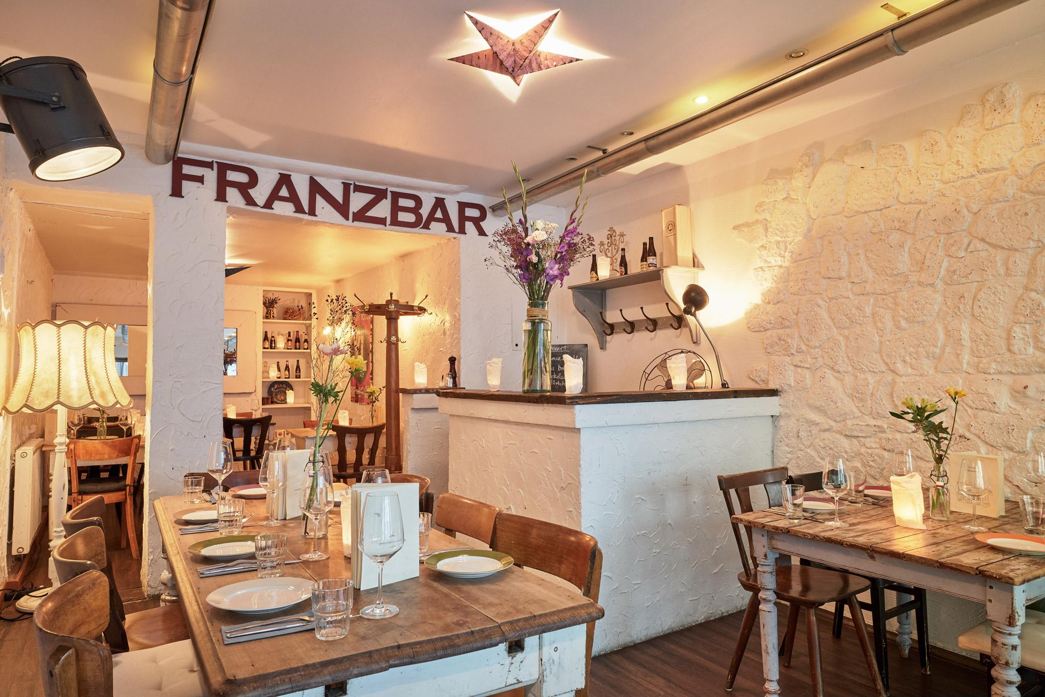 Restaurant 04 – FranzBar